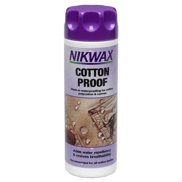 Nikwax - Cotton Proof™