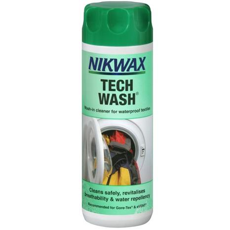 Nikwax - Tech Wash®