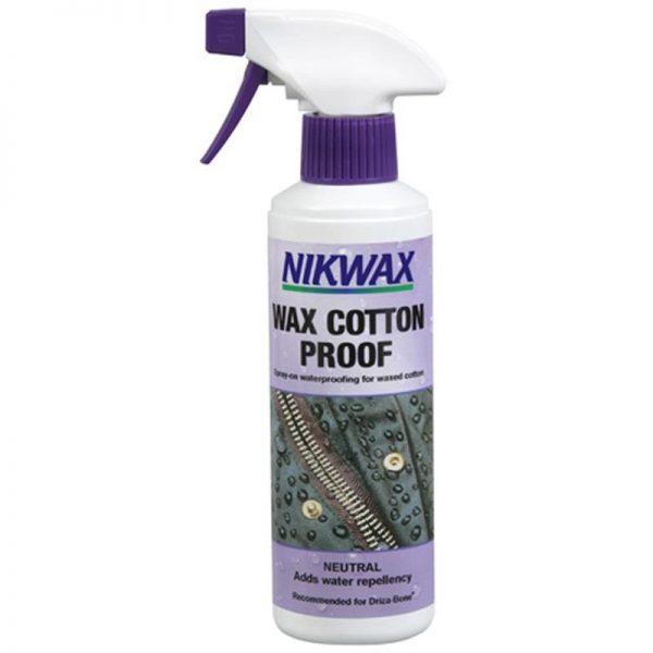 Nikwax - Wax Cotton Proof™