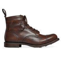 Cheaney - Hurricane R Military Style Ankle Boots