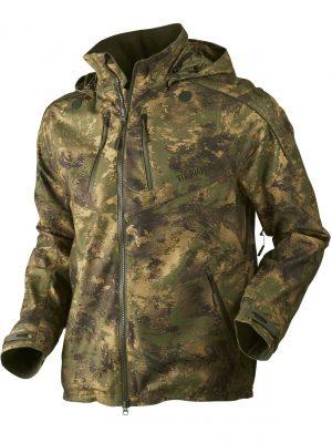 HARKILA Jacket - Mens Lynx - Forest Green