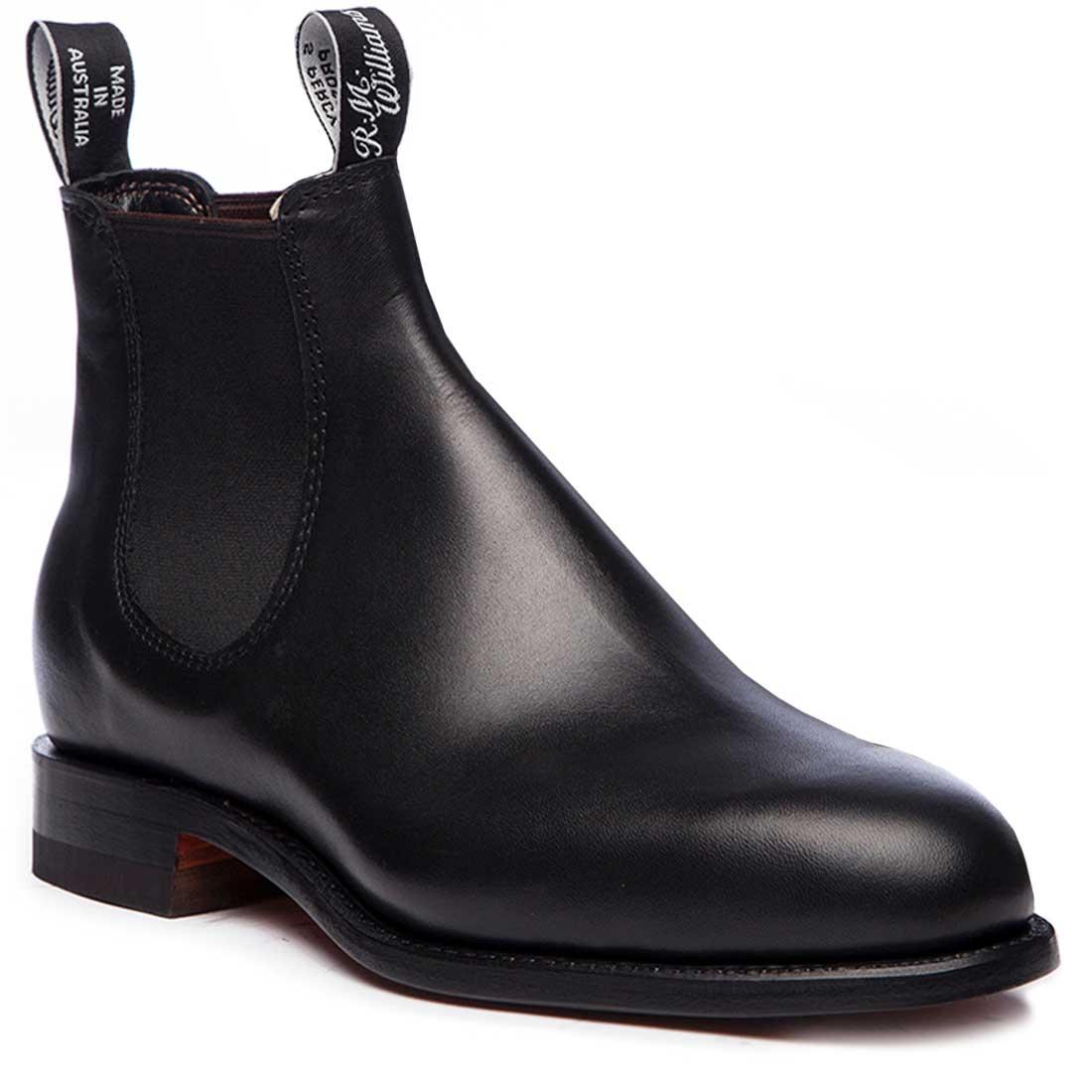 RM WILLIAMS Boots - Men's Classic