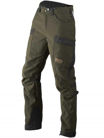 HARKILA Trousers - Mens Pro Hunter Move GORE-TEX - Willow Green