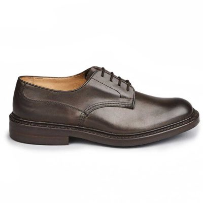 Tricker's Woodstock - Dainite Sole