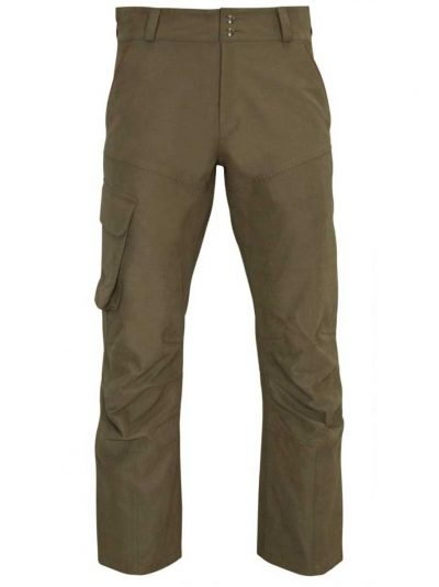 ALAN PAINE Waterproof Trousers - Mens Berwick - Olive