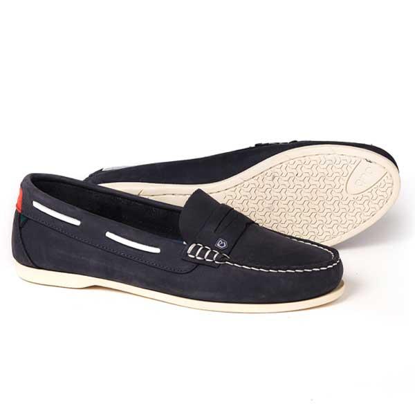 DUBARRY Deck Shoes - Ladies Belize - Denim