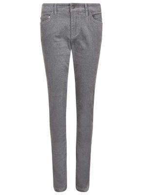 DUBARRY Honeysuckle Ladies Skinny Pincord Jeans - Graphite