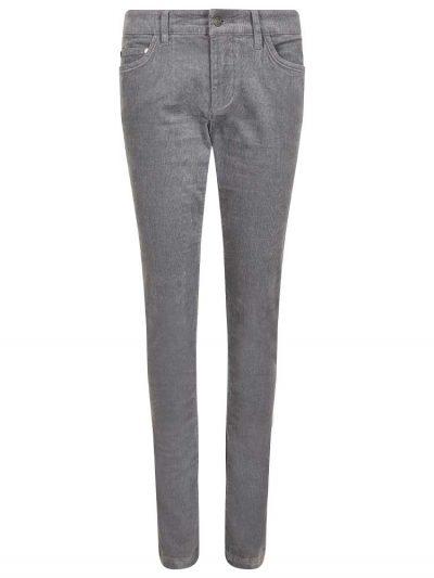 DUBARRY Honeysuckle Ladies Skinny Pincord Jeans - Graphite