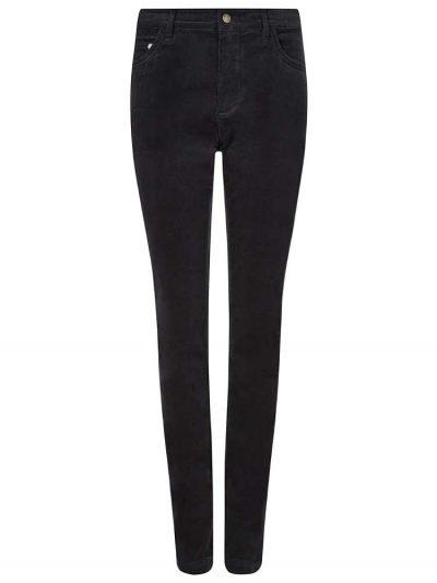 DUBARRY Honeysuckle Ladies Skinny Pincord Jeans - Navy