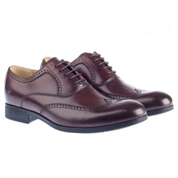 Steptronic Shoes - Bugatti - Brown