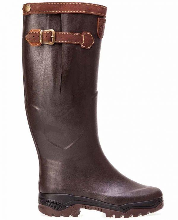 Aigle - Parcours 2 Signature Wellington Boots