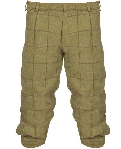 Alan Paine Rutland Mens Breeks - Lichen