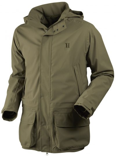 Härkila - Mens Orton Packable Jacket - Dusty Lake Green