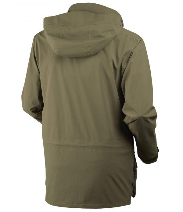 Härkila - Mens Orton Packable Jacket - Dusty Lake Green