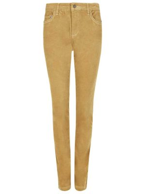 DUBARRY Honeysuckle Ladies Skinny Pincord Jeans - Camel