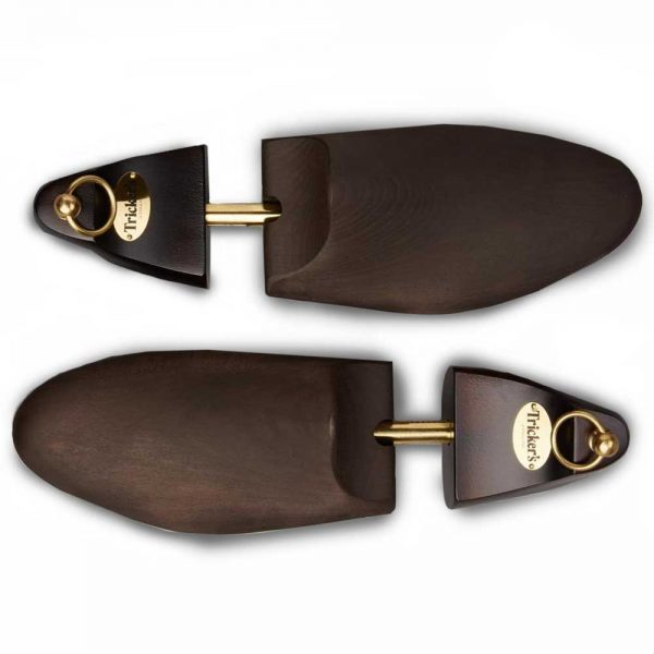 Tricker's Men's Wooden Shoe Trees