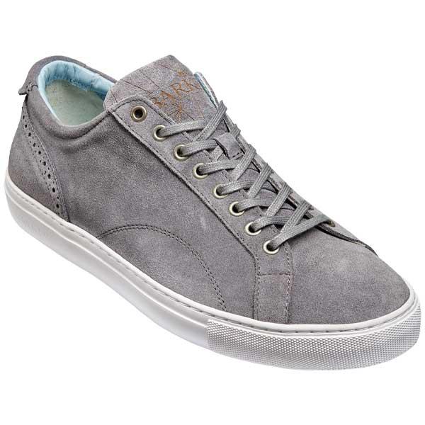 BARKER-Axel-Sneakers-–-Mens-–-Grey