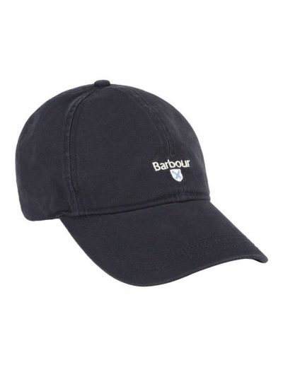 Barbour Cascade Sports Cap - Navy