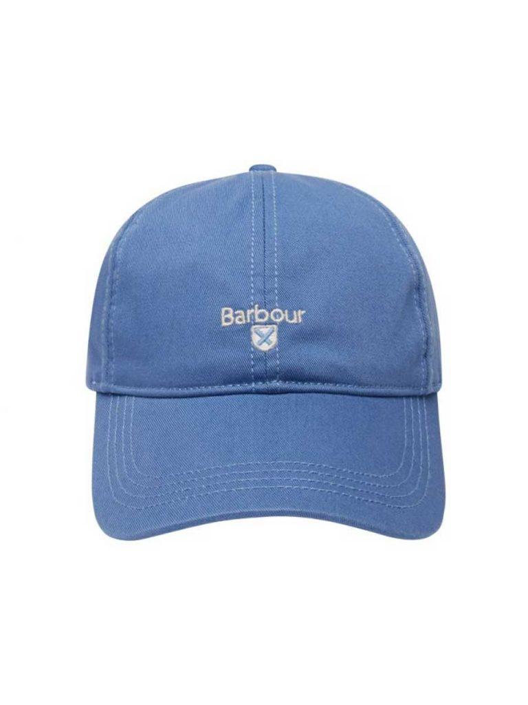 Barbour Cascade Sports Cap - Sea Blue