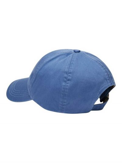 Barbour Cascade Sports Cap - Sea Blue