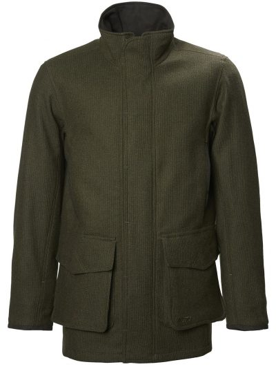 MUSTO Shooting Jacket - Mens Stretch Technical GORE-TEX® Tweed - Thornbury