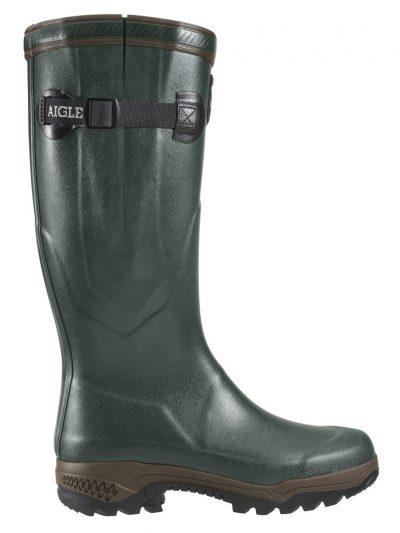 AIGLE Boots - Parcours 2 Vario - Bronze Green