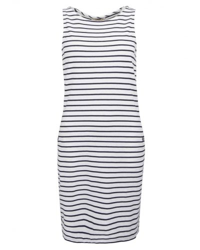 Barbour Ladies Dalmore Nautical Striped Dress