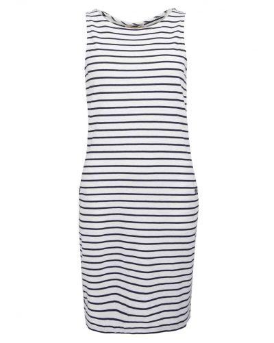 Barbour Ladies Dalmore Nautical Striped Dress