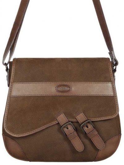 DUBARRY Handbag - Ladies Boyne Leather - Walnut
