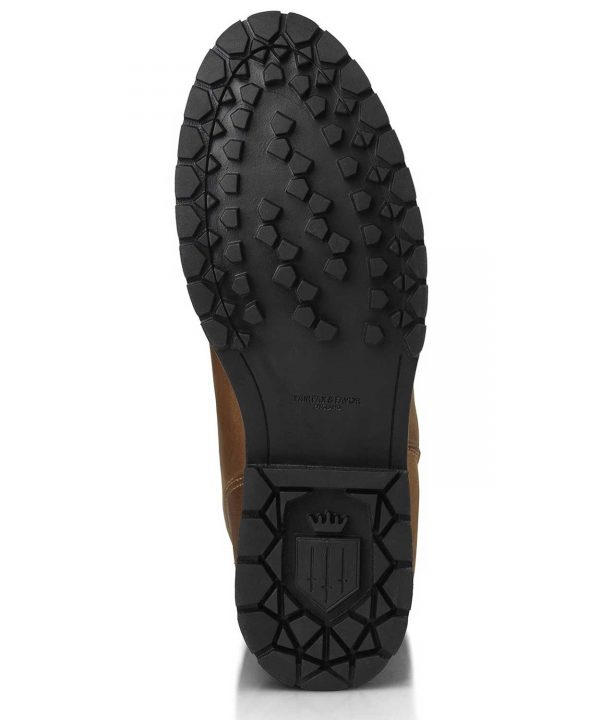 Fairfax & Favor custom design heavy duty, light weight sole technology