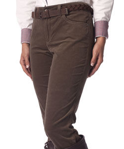 Ladies Trousers & Jeans