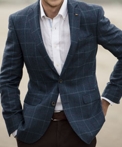 Mens Jackets & Blazers Collection