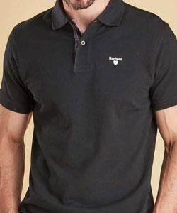 Men's Polo Shirt Collection