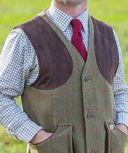 Mens Waistcoats Collection