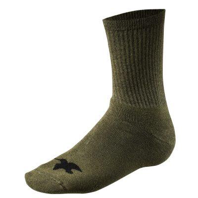 SEELAND Socks - Etosha 5 Pack - Dark Green
