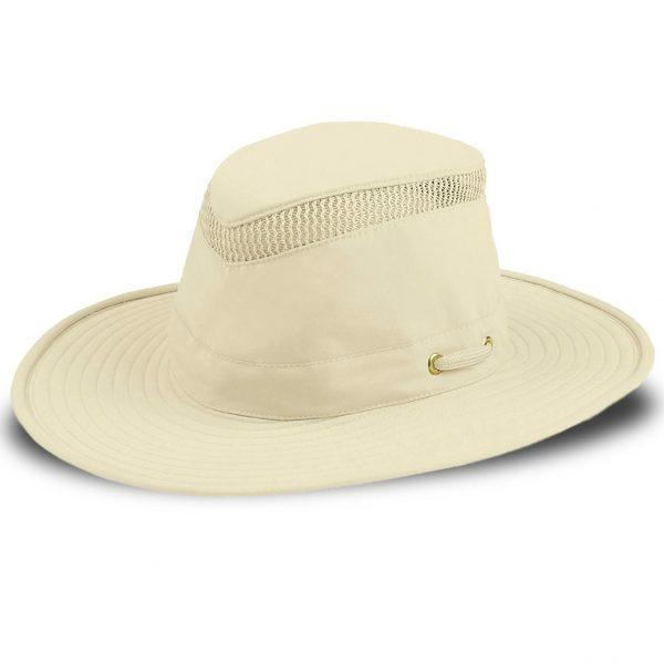 Tilley Hats - LTM6 AIRFLO® Nylamtium® Broad Brim - Natural