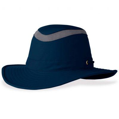 Tilley Hats - LTM6 AIRFLO® Nylamtium® Broad Brim - Navy