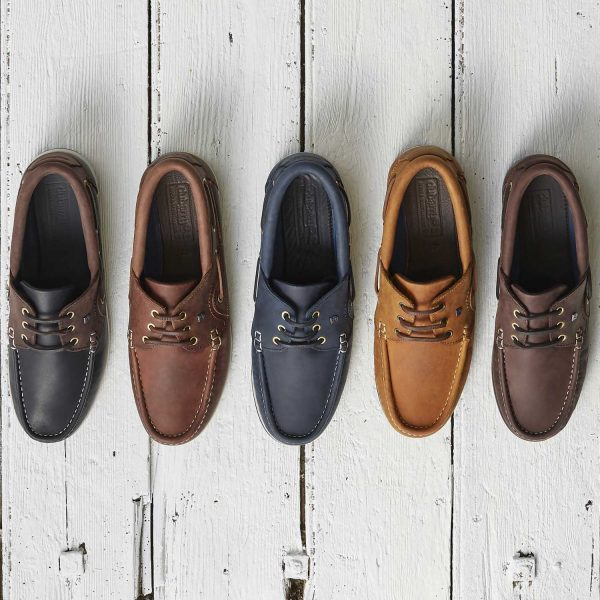 Dubarry Commodore X LT Deck Shoes