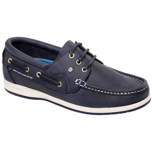 Dubarry Commodore X LT Deck Shoes Navy