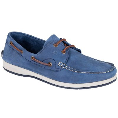 Dubarry Pacific X LT Deck Shoes - Men's Denim