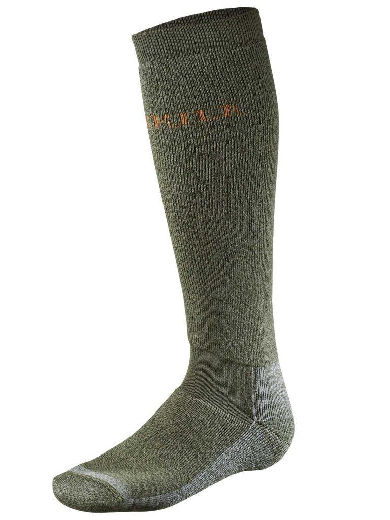 HARKILA Socks - Pro Hunter Long Merino Wool NanoGlide