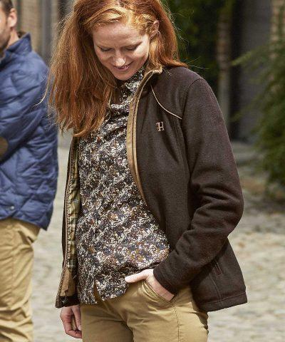 Härkila Sandhem Lady Fleece Jacket