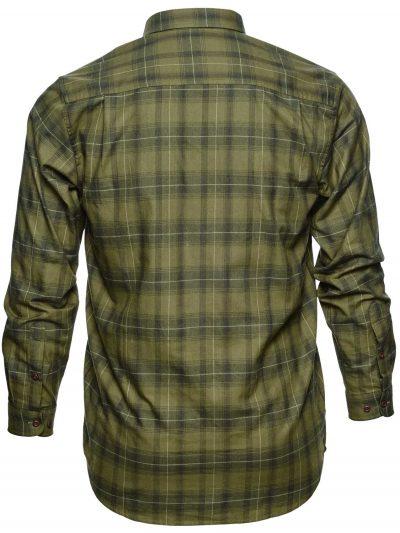 SEELAND Shirts - Mens Helt Cotton - Rosin Check