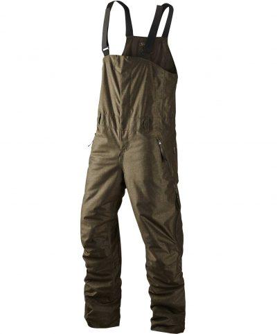 Seeland Men's Arctic Overalls - Pine Green