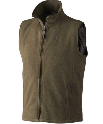Seeland Men's Chasse Fleece Waistcoat