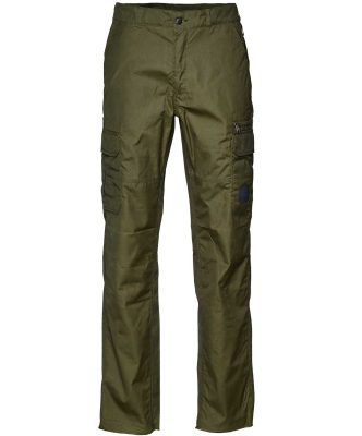 Seeland Men's Key-Point Trousers - Pine Green
