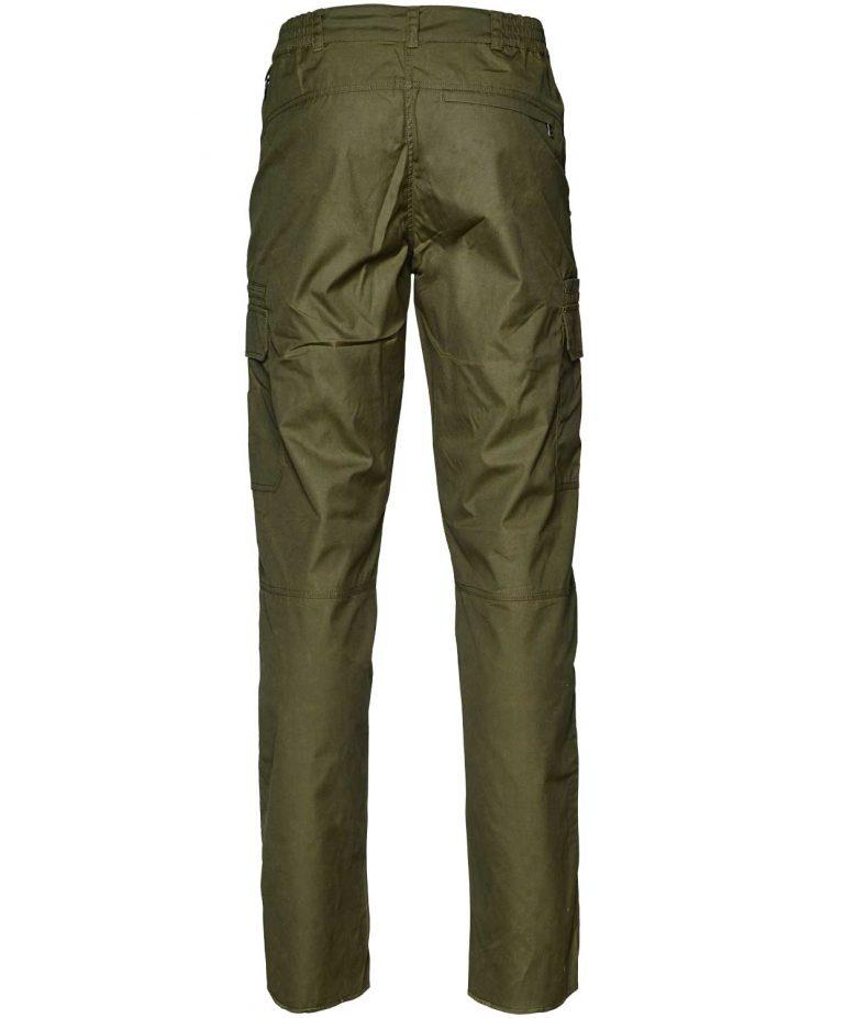 Seeland Men's Key-Point Trousers - Pine Green