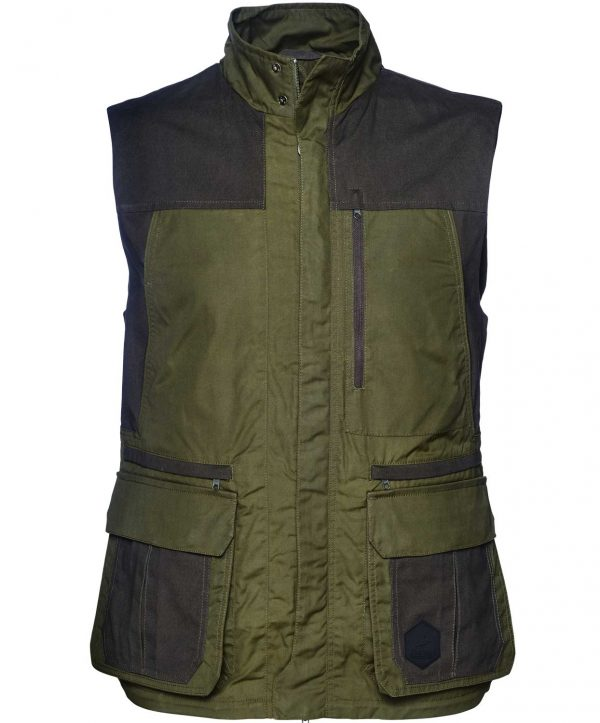 Seeland Men's Key-Point Waistcoat