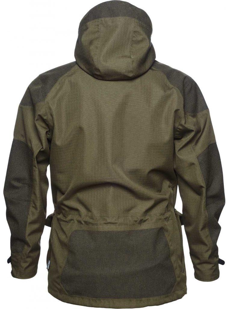 SEELAND Jacket - Mens Kraft Force - Olive