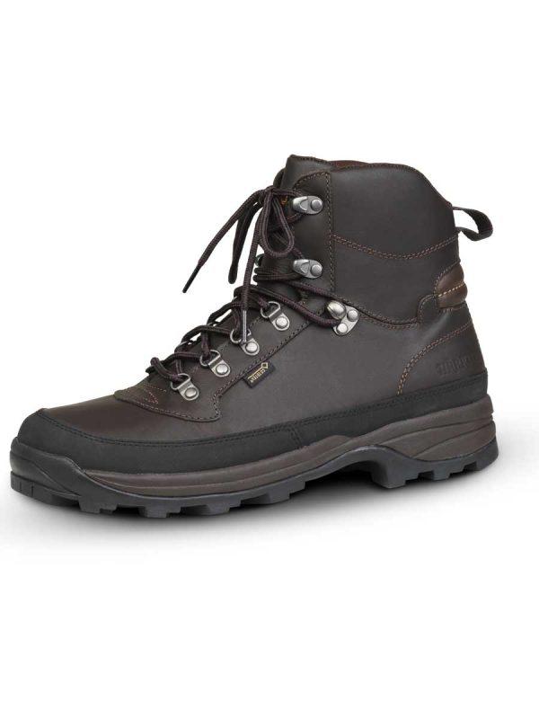 HARKILA Stornoway GTX® Boots - Dark Brown